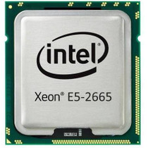 319-0270 Dell Intel Xeon E5-2665 2.4GHz (319-0270)