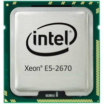 319-0271 Dell Intel Xeon E5-2670 2.6GHz (319-0271)