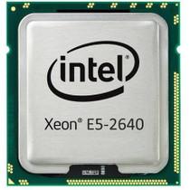 319-0264 Dell Intel Xeon E5-2640 2.5GHz (319-0264)