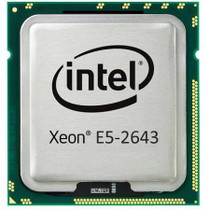 317-9636 Dell Intel Xeon E5-2643 3.30GHz (317-9636)