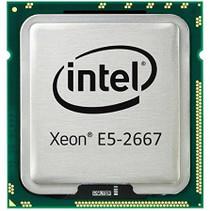 319-0272 Dell Intel Xeon E5-2667 2.90GHz (319-0272)