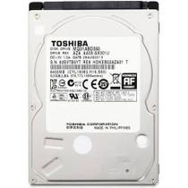 """Toshiba 500 GB Internal HDD - 2.5"""" - MQ01ABD050 - SATA 3Gb/s - 5,400 rpm (MQ01ABD050)"""