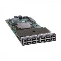 Dell Networking C9000 24 Port 10Gb Line Card - KFHFG (KFHFG)