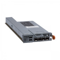 Dell FN2210S I/O 4 Port 10Gb Aggregator for FX2 Chassis - 2M2YD (2M2YD)