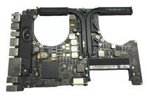 "Macbook Pro 15"" A1286 Early 2010 Logic Board 2.66 GHz Intel Core i7 820-2850-A (MC373LL)"