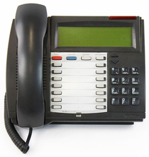 Mitel Superset 4150 Backlit Digital Telephone (9132-150-202)