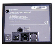 Mitel Superset Interface Module 1 (9132-250-100)