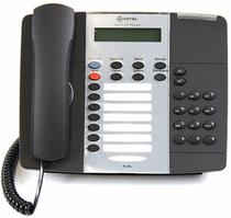 Mitel 5215 IP Phone Dual Mode (50002817)