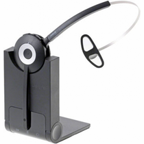 Jabra PRO 920 Wireless Headset for Polycom VVX and SoundPoint IP Phones