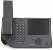 Polycom CX700 IP Phone (2200-31410-025)