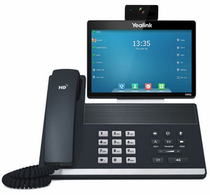 Yealink SIP VP-T49G Video Phone