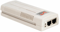PowerDsine PD-3001/AC Midspan PoE Injector for IP Phones