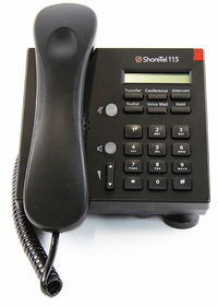 Shoretel 115 IP Phone