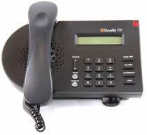 Shoretel 210 IP Phone (S1)