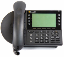 ShoreTel IP Phone 480G (IP480G)