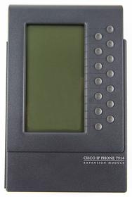 Cisco 7914 IP Phone Expansion Module