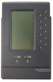 Cisco 7915 IP Phone Expansion Module