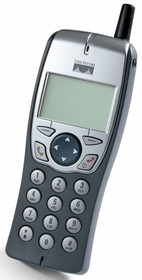 Cisco 7920 Unified Wireless IP Phone