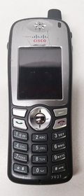 Cisco 7921G Unified Wireless IP Phone - Grade B (CP-7921G-A-K9=)