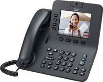 Cisco 8941 IP Phone Standard