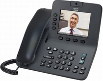 Cisco 8945 IP Phone Slimline