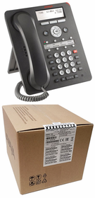 Avaya 1608-I IP Phone Global - 4 Pack