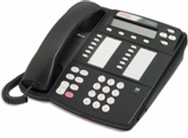 Avaya 4612 IP Telephone (D01) Black