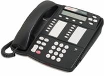 Avaya 4612 IP Telephone (D02) Black
