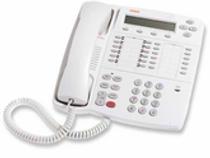 Avaya 4612 IP Telephone (D01) White