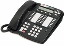 Avaya 4624 IP Telephone (D01) Black