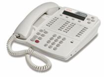Avaya 4624 IP Telephone (D01) White