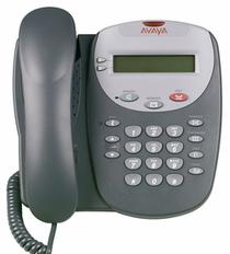 Avaya 4602SW+ IP Telephone