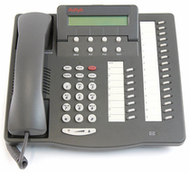 Avaya 6424D+M Digital Telephone (6424D+M)