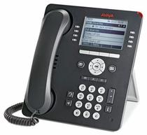 Avaya 9408 Digital Telephone Global