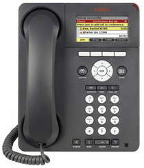 Avaya 9620C IP Telephone (700461205)