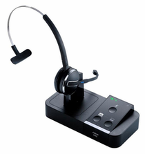 Jabra PRO 9450 Flex Wireless Headset Package for Avaya Telephones