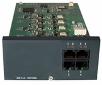Avaya IP500 4-Port Expansion Card