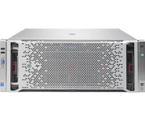 HP DL580 GEN9 E7-8860V4 2P 128GB SRV [816822-S01]