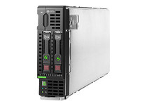 HPE ProLiant BL460c Gen9 Base - blade - Xeon E5-2640V3 2.6 GHz - 32 GB - 0 [727028-B21]