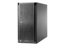 HPE ProLiant ML150 Gen9 Base - tower - Xeon E5-2609V4 1.7 GHz - 8 GB - 0 GB [834607-001]