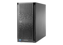 HPE ProLiant ML150 Gen9 Performance - tower - Xeon E5-2620V3 2.4 GHz - 16 G [776276-001]