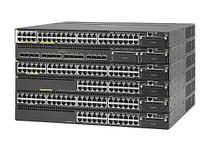 Aruba 3810M 16SFP+ 2-slot Switch - switch - 16 ports - managed - rack-mount (JL075A)
