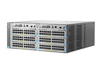 Aruba 5406R 44GT PoE+ / 4SFP+ (No PSU) v3 zl2 - switch - 44 ports - managed( JL003A)