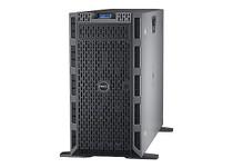 Dell PowerEdge T630 - tower - Xeon E5-2640V4 2.4 GHz - 8 GB - 600 GB [463-7668]