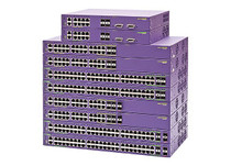 Extreme Networks Summit X440-48p - switch - 48 ports - managed - rack-mount (16506)
