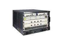 HPE HSR6804 - modular expansion base - rack-mountable(JG362B)
