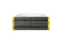 HP 3PAR StoreServ 7450 - 4-node Base - All-flash Array( C8R37A)