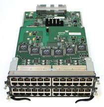 Brocade - expansion module - 48 ports( SX-FI48GPP)
