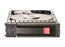 HPE - hard drive - 1 TB - SATA 3Gb/s( AJ740A)