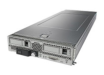 Cisco UCS B200 M4 Blade Server - blade - no CPU - 0 GB - 0 GB( UCSB-B200-M4-U)